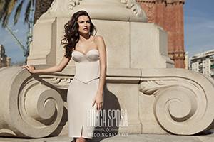 Ricca Sposa | Sensation of the Сity 2018 | Campaign