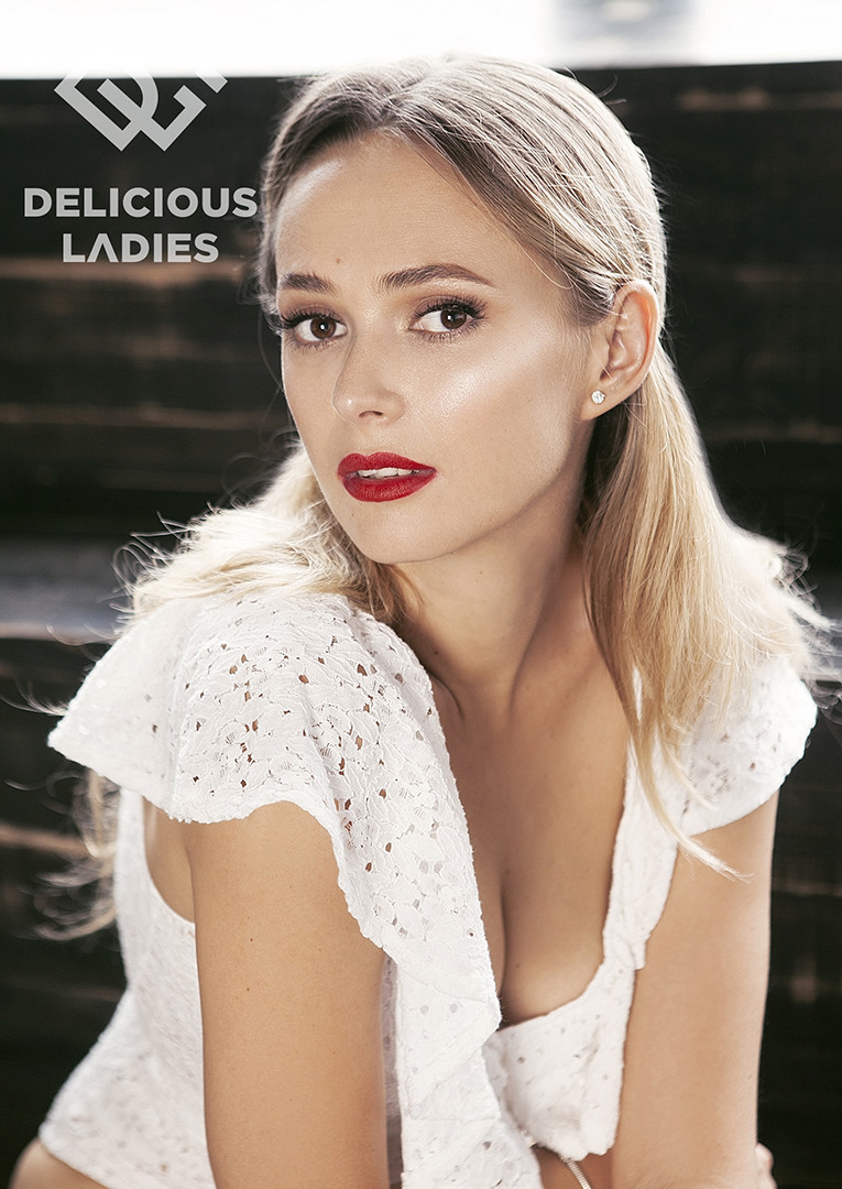 Delicious Ladies | Image photoshoot
