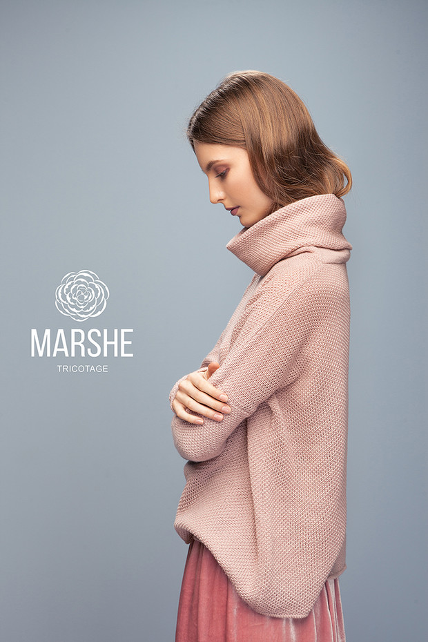 MARSHE | Je t'adore | fall/winter 2017/2018