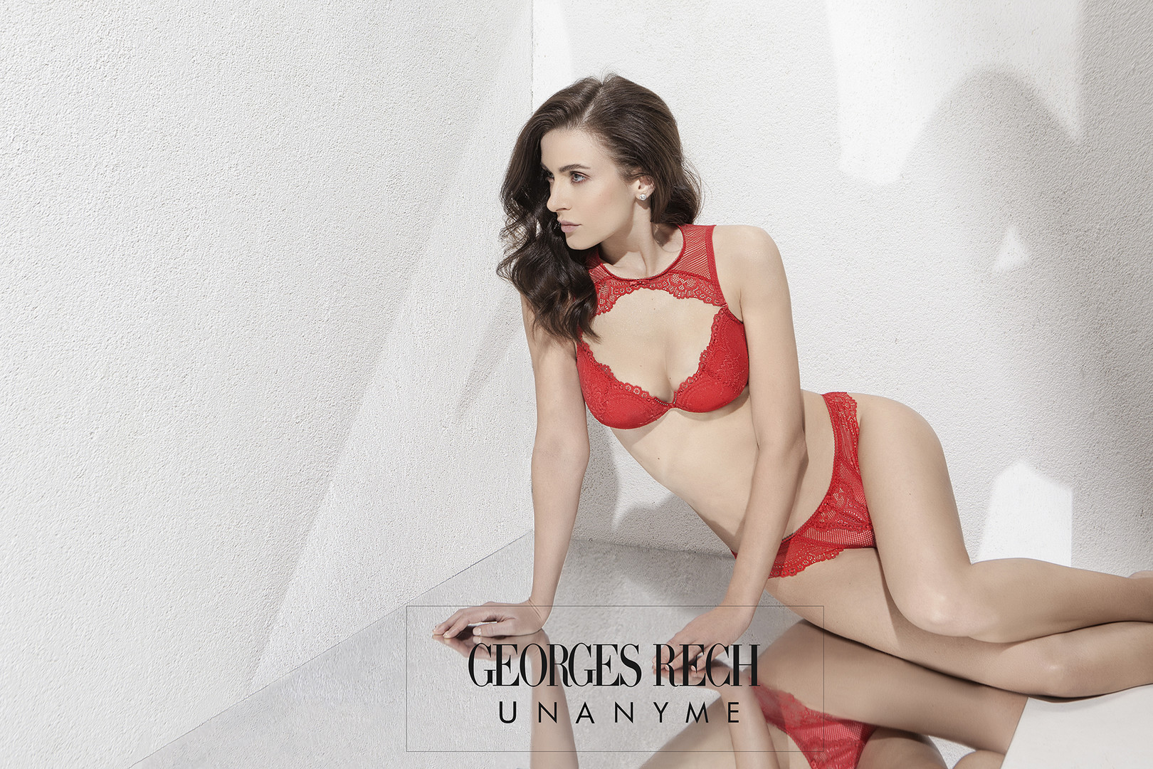 Georges Rech Lingerie | fall/winter 2018/2019 | Campaign