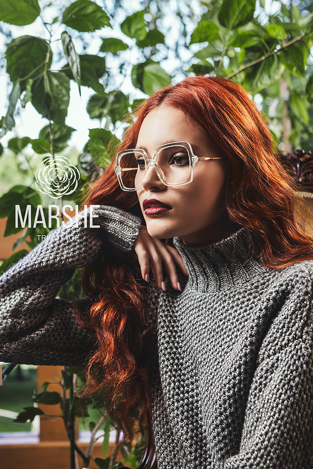 MARSHE | Juste L`amour | fall/winter 2018/2019