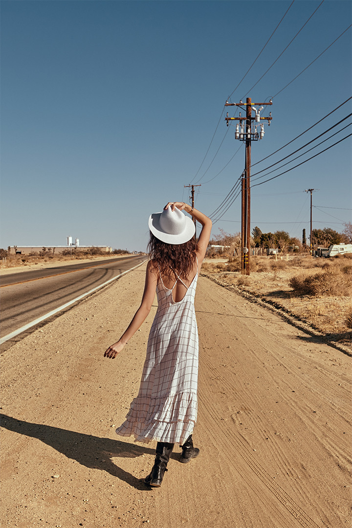 Desert Winds | Editorial