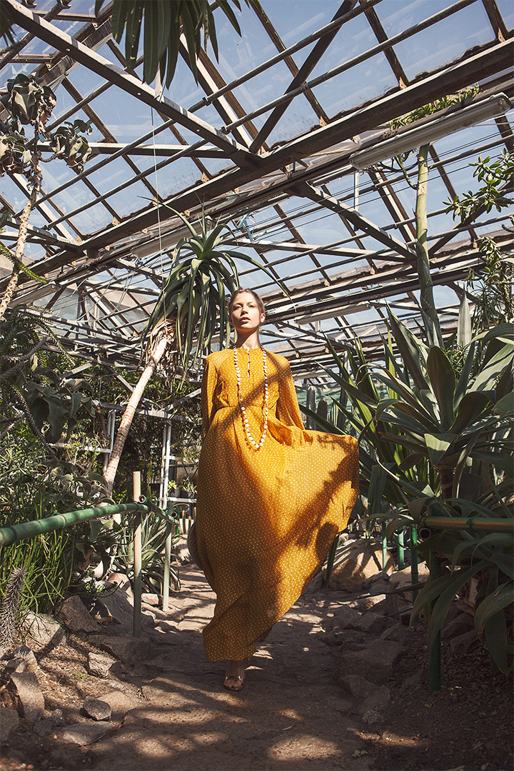 Taste of Papaya | Fashion Story