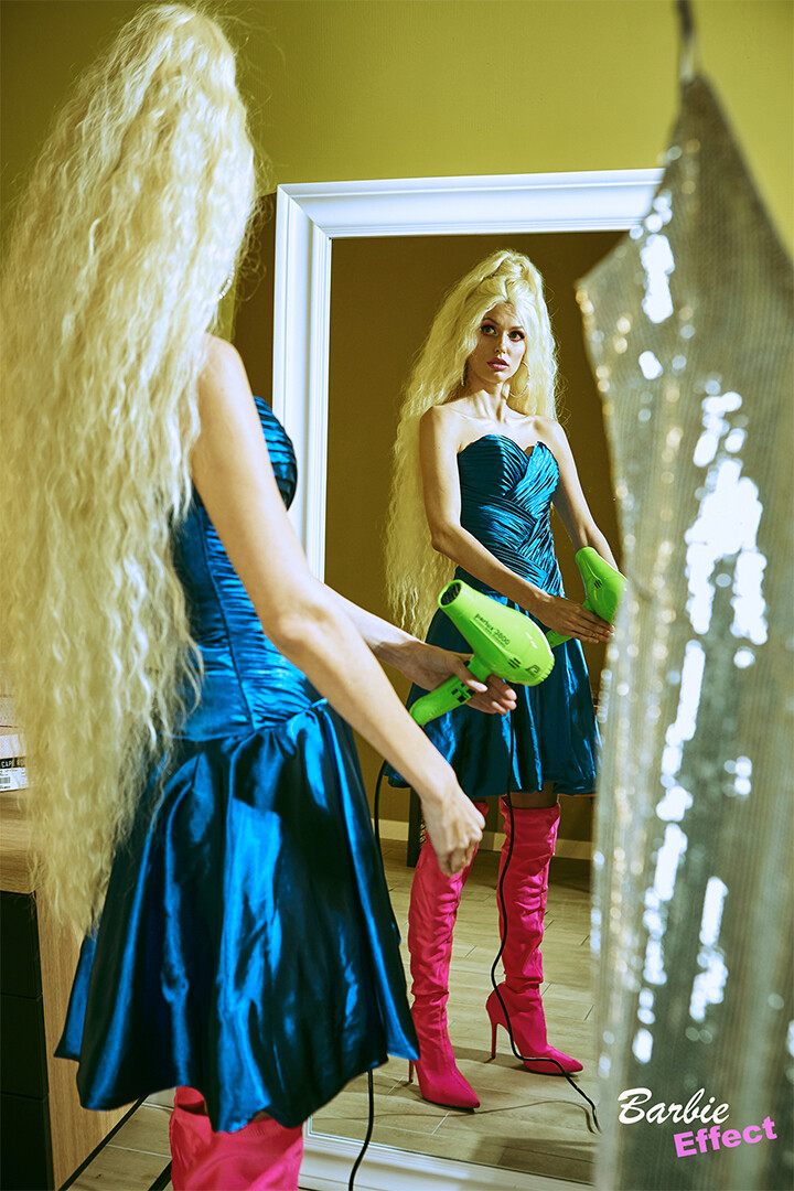 Barbie Effect | Fashion Story