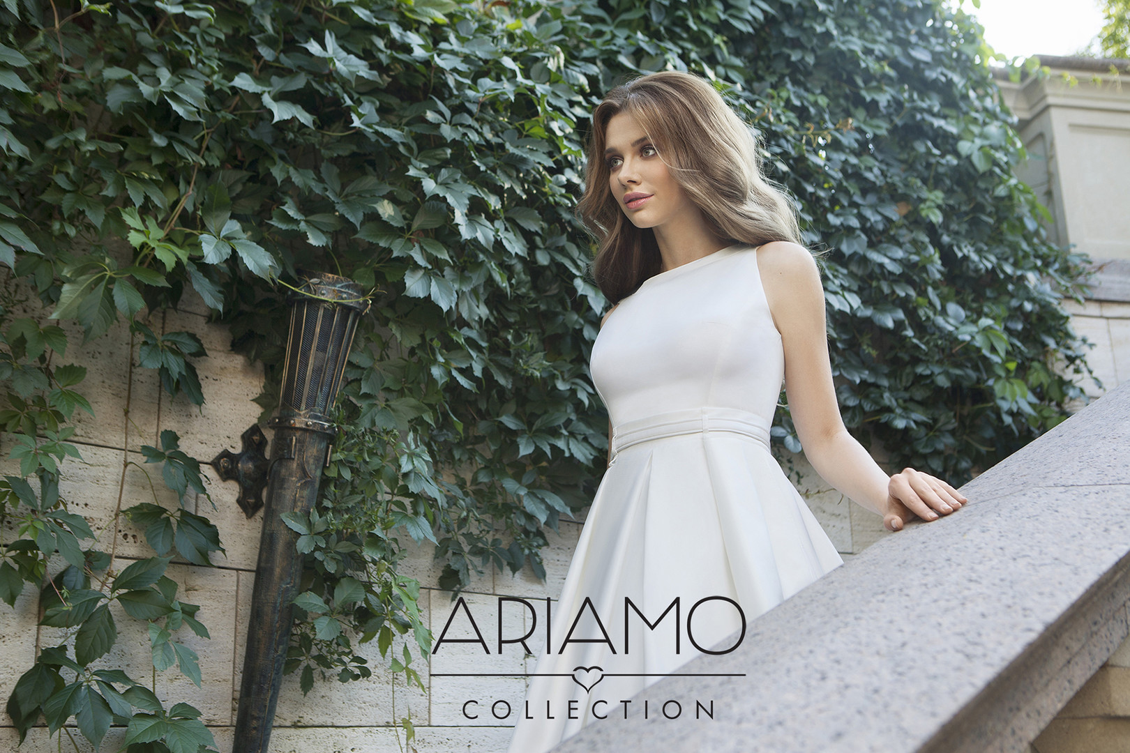 ARIAMO Bridal | Pre-Collection 2017