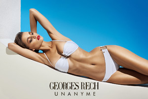 Unanyme Georges Rech Swimwear | summer 2016