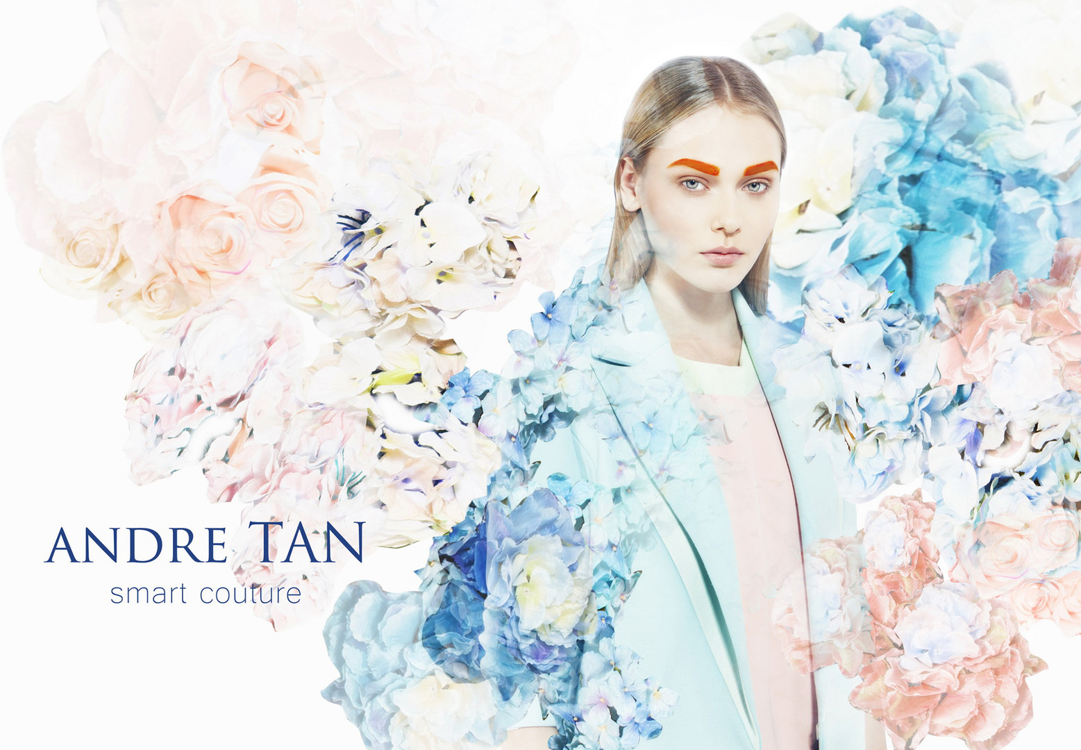 Andre TAN Smart Couture | Flowers Market