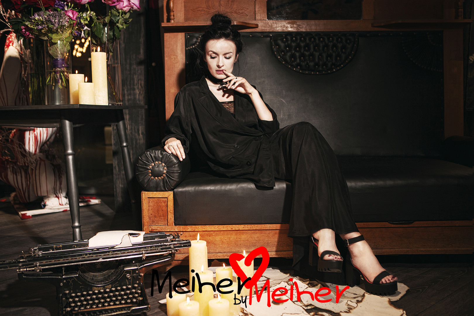 Meiher by Meiher | fall/winter 2016/2017