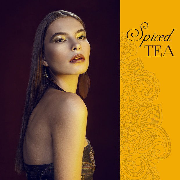 Spiced Tea | Fashion Story